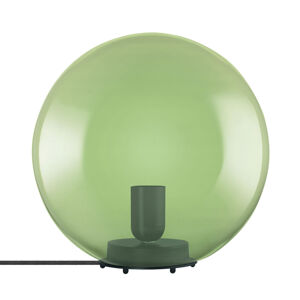 LEDVANCE LEDVANCE Vintage 1906 stolní lampa Bubble, zelená