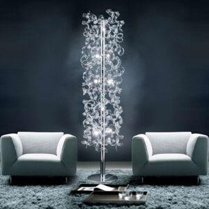 Mettallux 20676001 Stojací lampy