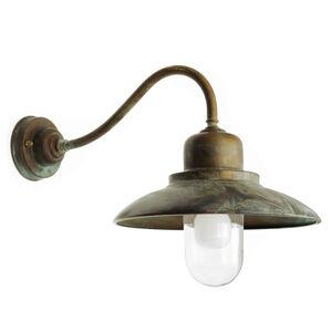 Moretti 1350.T.AR Venkovní nástěnná svítidla