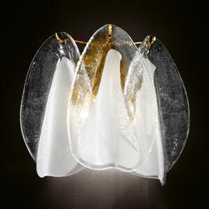 Novaresi 3000/A gold Nástěnná svítidla
