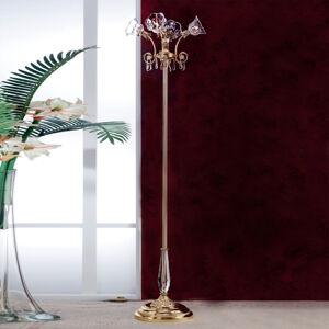 Orion STL 12-1108/4 gold Stojací lampy