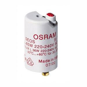 OSRAM st171 Zářivky