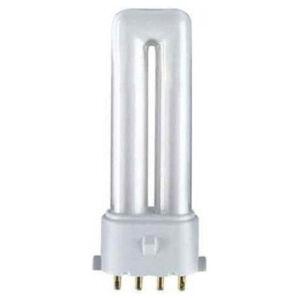 Philips pl-s7w/4p/840 Kompaktní zářivky