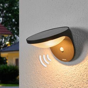 Philips 178089316 Solární lampy s pohybovým čidlem