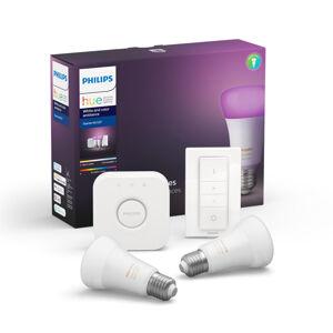 Philips HUE 8718699701352 SmartHome Startovací balíček