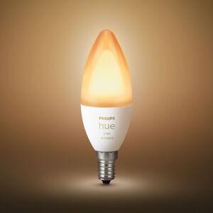 Philips HUE SmartHome žárovky