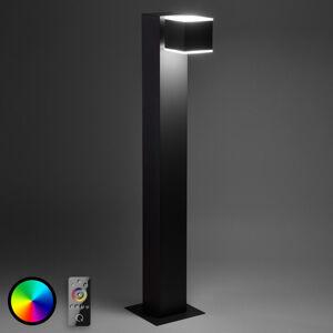 Q-SMART-HOME 9720-13 SmartHome osvětlení příjezdové cesty
