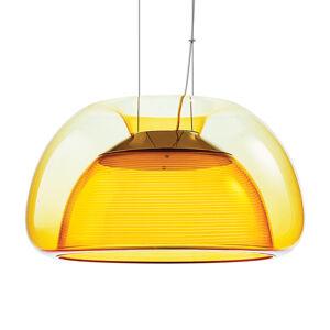 QisDesign JF11_P orange Závěsná světla