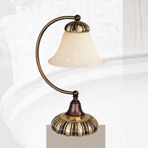 RIPERLamP 203R-amber-AY Stolní lampy