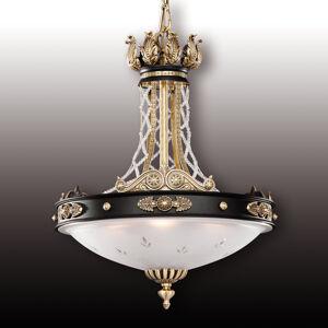 RIPERLamP 378ECJ Asfour Závěsná světla