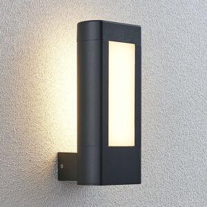Lampenwelt.com 8032186 Venkovní nástěnná svítidla