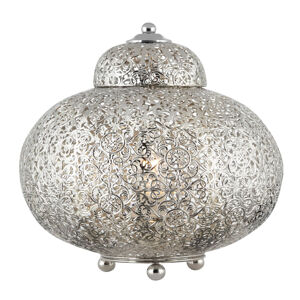 Searchlight EU8221-1SS Stolní lampy