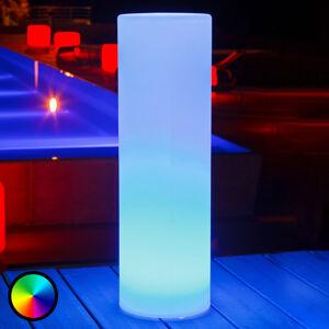 Smart&Green Tower - dekorační světlo ovládané aplikací