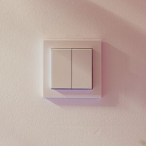 SENIC SmartHome vypínače