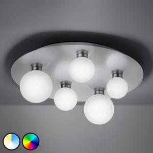 Trio Lighting 650810507 SmartHome stropní svítidla