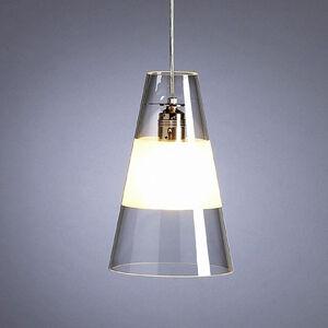 TECNOLUMEN HLWS03+GL/HL03KM Závěsná světla