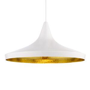 Tom Dixon BLS01WH+SPA12WEU Závěsná světla