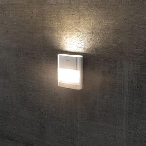 THEBEN 1020902 Venkovní nástěnná svítidla s čidlem pohybu