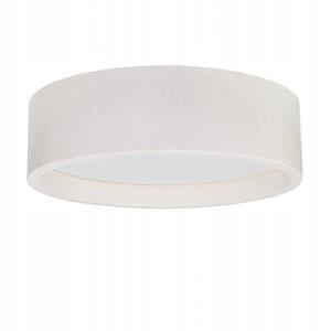 EULUNA LED stropní světlo Deep, Ø 38 cm, bílá