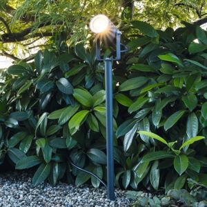 Heitronic 500029 Zemní svítidlo s bodcem