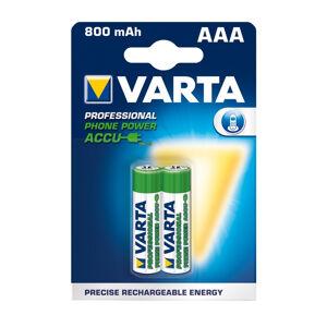 Varta NMICVT398A Akumulátory
