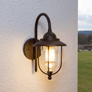 Lindby 9611016 Venkovní nástěnná svítidla