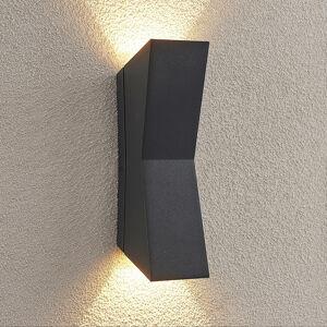 Lucande 9617055 Venkovní nástěnná svítidla