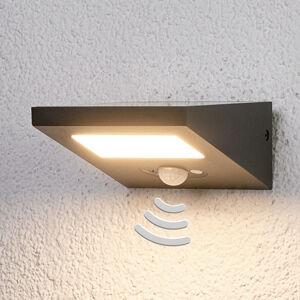 Lucande 9619073 Solární lampy s pohybovým čidlem