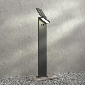Lucande 9619181 Solární lampy s pohybovým čidlem