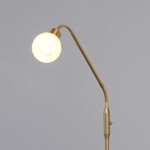 Lindby 9620012 Stojací lampy