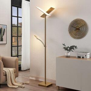 Lucande 9624292 Stmívatelné stojací lampy