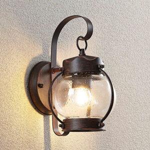 Lindby 9630109 Venkovní nástěnná svítidla