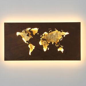 Wofi 4556.01.15.9600 Nástěnná svítidla