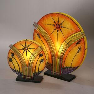 Woru 4431 E14 Stolní lampy