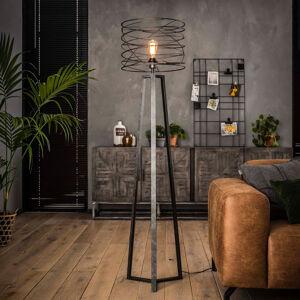 ZIJLSTRA 7967/76 Stojací lampy