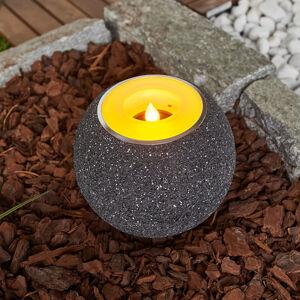 Lampenwelt.com 9945274 Solární dekorace na zahradu