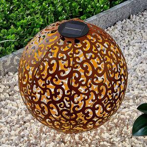 Lindby 9945353 Solární dekorace na zahradu