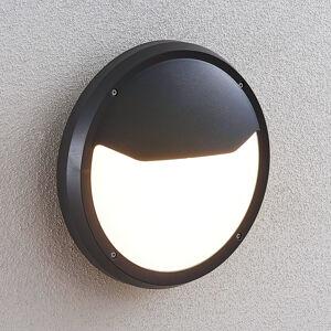 Lampenwelt.com 9949017 Venkovní nástěnná svítidla