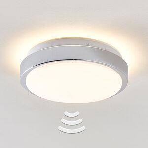 Lindby 9950777 Stropní svítidla s čidlem pohybu