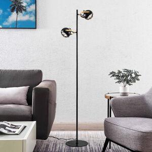 Lindby 9950814 Stojací lampy