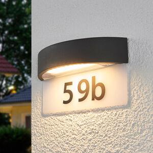 Lindby 9955048 Osvětlení čísla domů