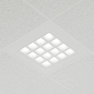 Lampenwelt.com 9967033 LED panely