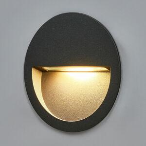 Lucande 9969037 Venkovní zapuštěné osvětlení