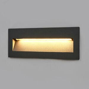 Lucande 9969039 Venkovní zapuštěné osvětlení