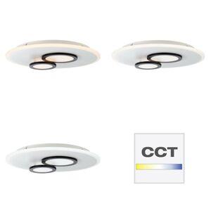 AEG AEG Olia LED stropní světlo kulaté CCT stmívatelné