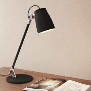 Astro Astro Atelier stolní lampa, matná černá