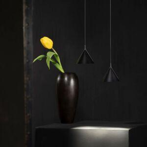 Axo Light Axolight Jewel Mono závěsné černo-šedá 2700K 12°