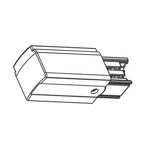 GLOBAL 208-19170111 Svítidla pro 3fázový kolejnicový systém