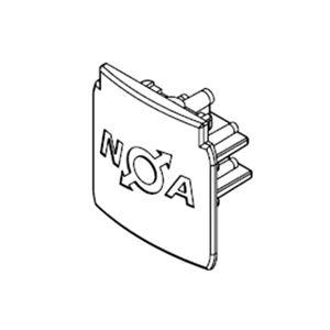 GLOBAL 208-19170413 Svítidla pro 3fázový kolejnicový systém