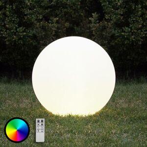 Best Season Funkční LED koule Twilights s ovladačem 30cm